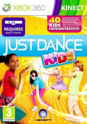 Just Dance: Kids [Xbox 360]