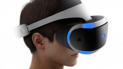 Sony PlayStation VR (PS4 VR)