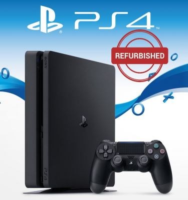 PlayStation 4 (PS4) SLIM