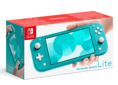 Nintendo Switch Lite купить