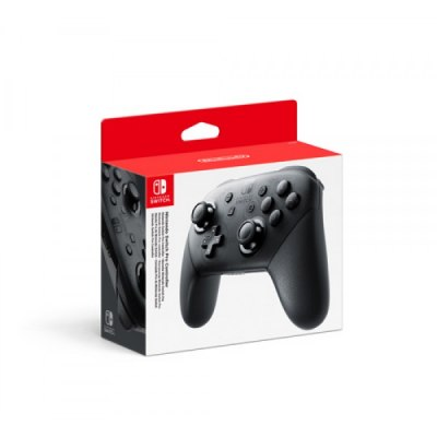 Nintendo Switch Pro Контроллер