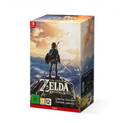 Nintendo Switch The Legend of Zelda
