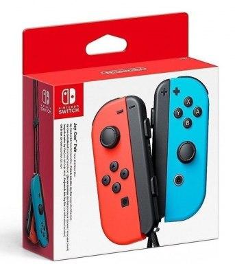 Nintendo Switch JoyCon.