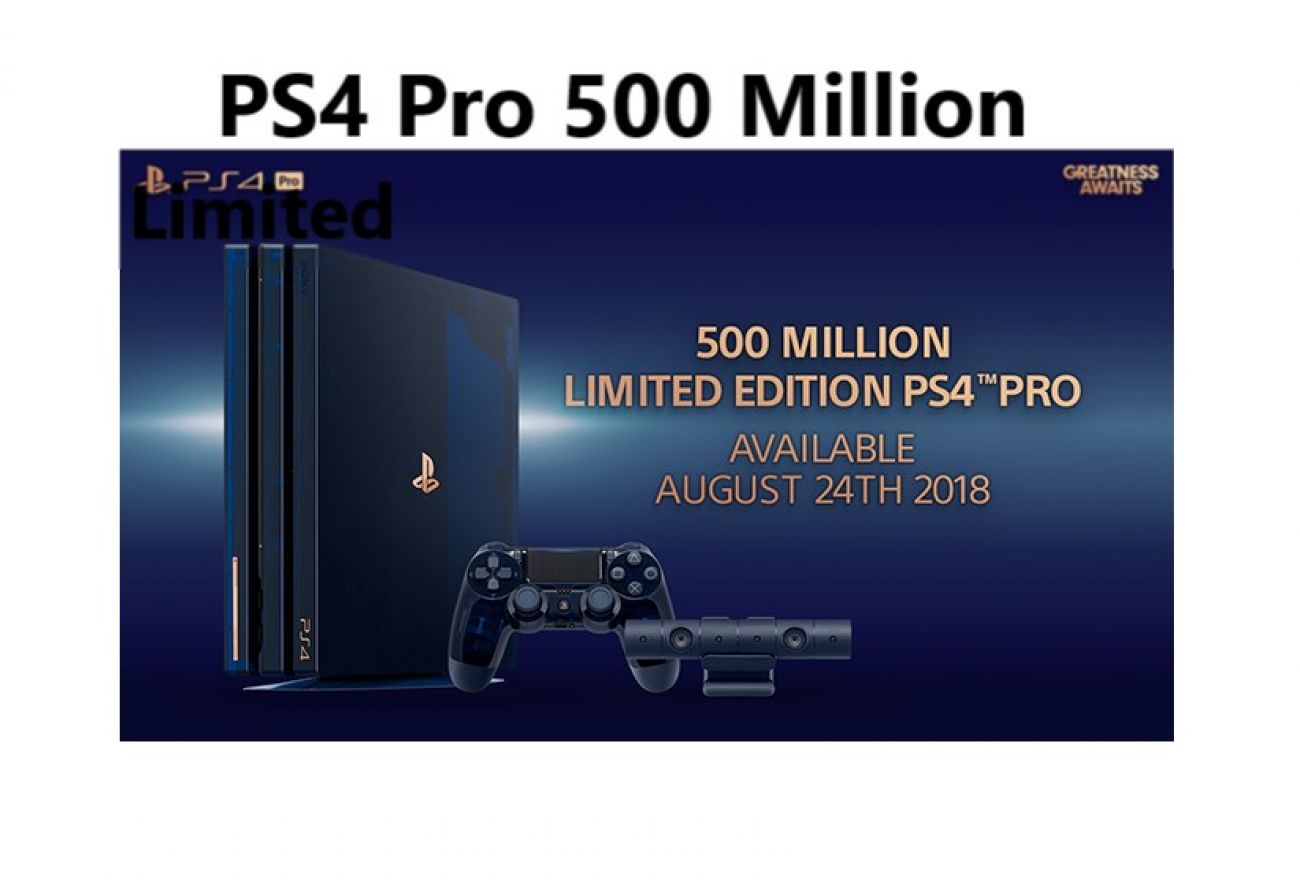PlayStation 4 (PS4 Pro) купить в Минске / Игровая приставка Sony PS4 Pro купить