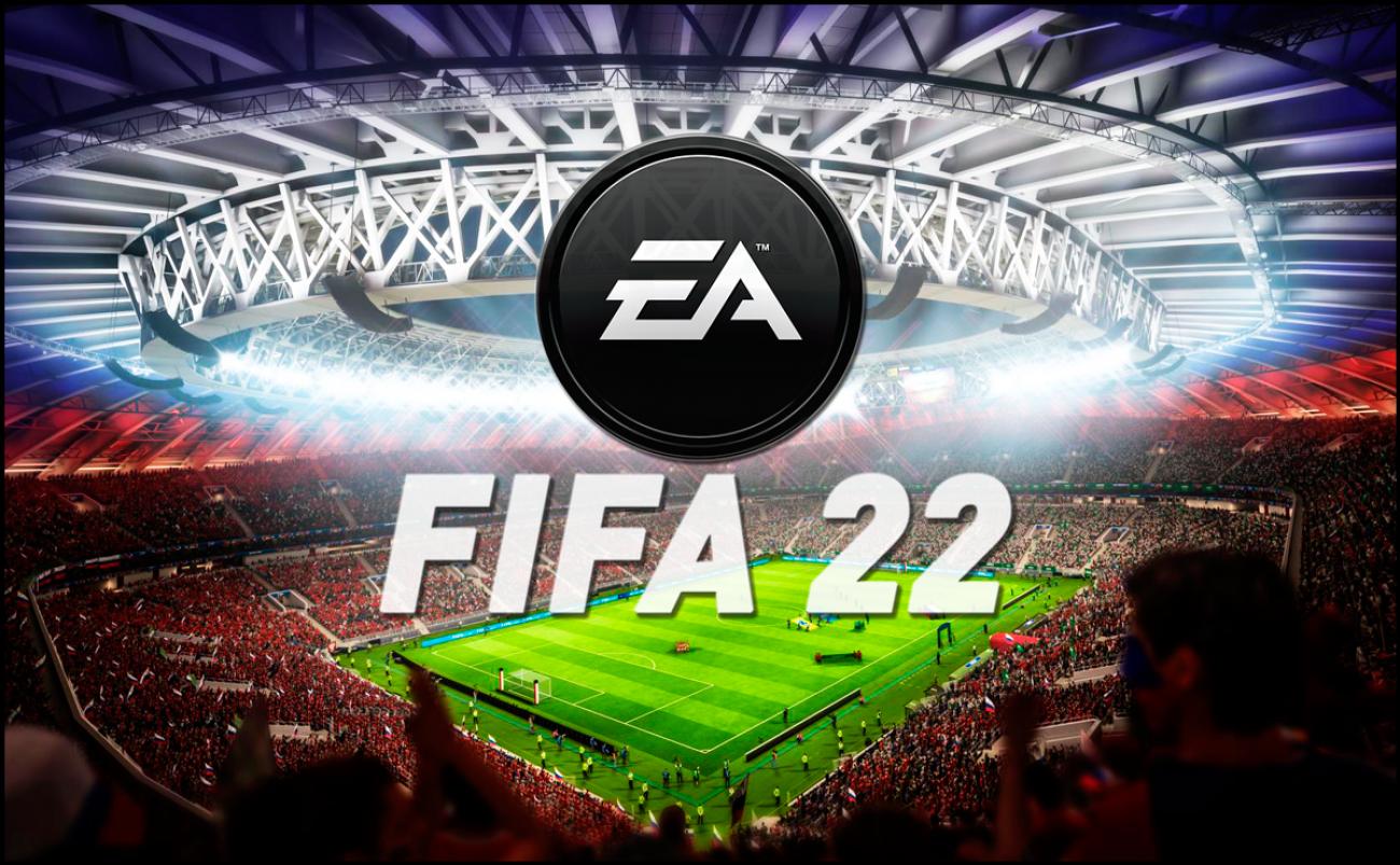Купить FIFA 22 (ФИФА 22) Playstation 4/5, Xbox One/Series X