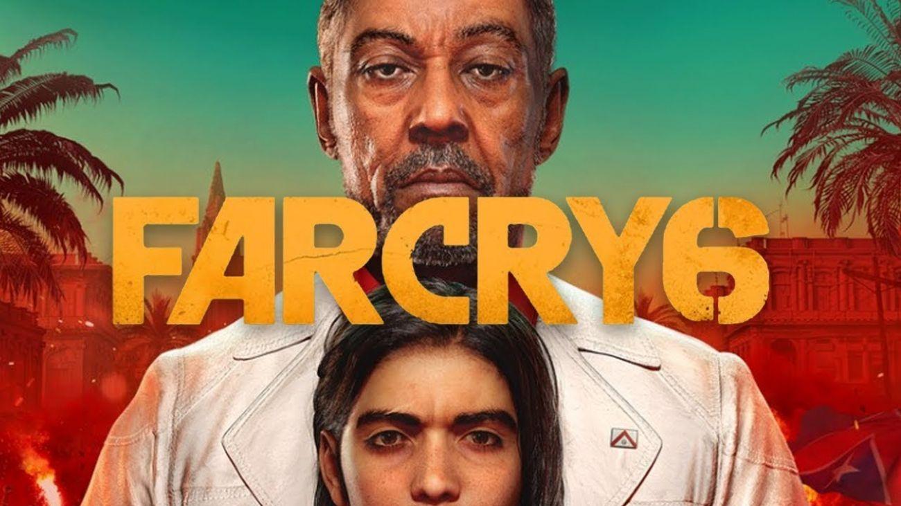 Купить Far Cry 6 для PlayStation 4   Купить Far Cry 6 для PlayStation 5