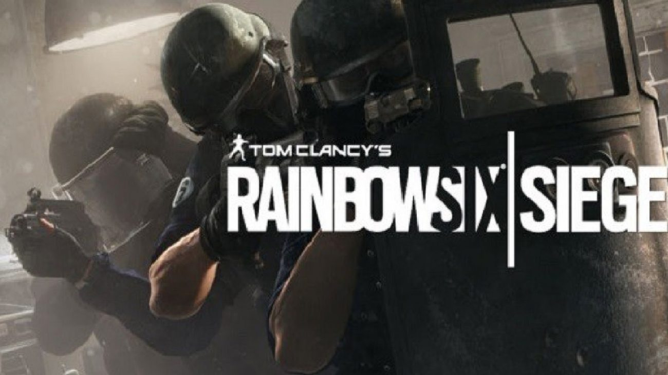 Rainbow Six Siege отправляется в киберспорт