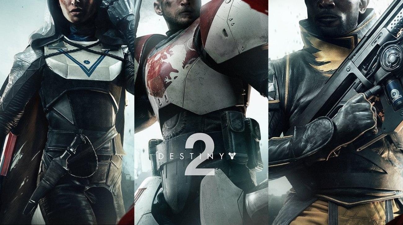 Destiny 2 Playstation 4